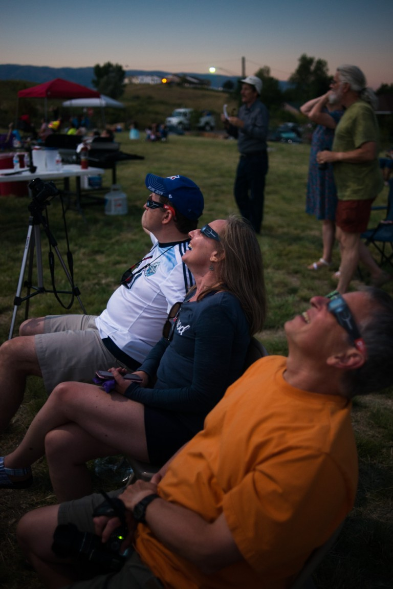 christian andré strand eclipse, 2017