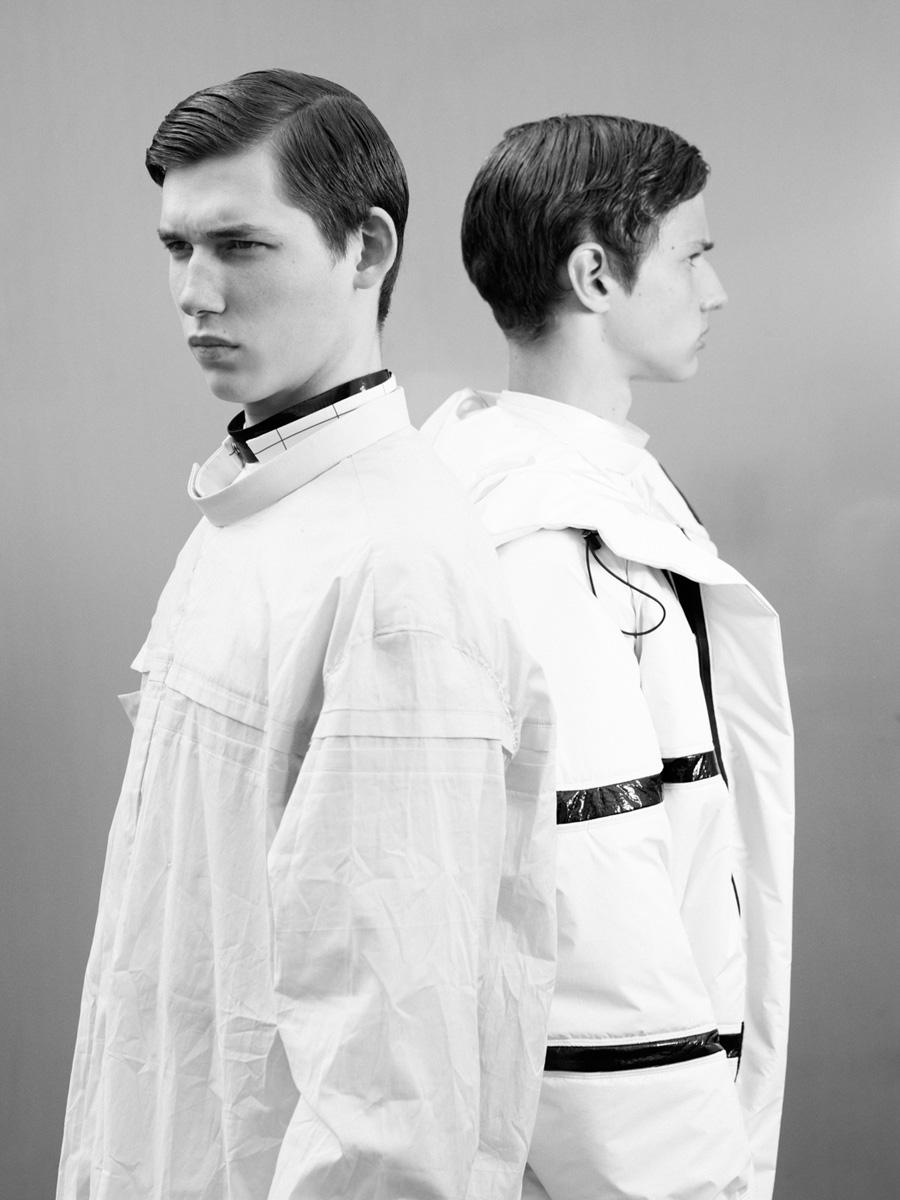 Christian André Strand More fashion