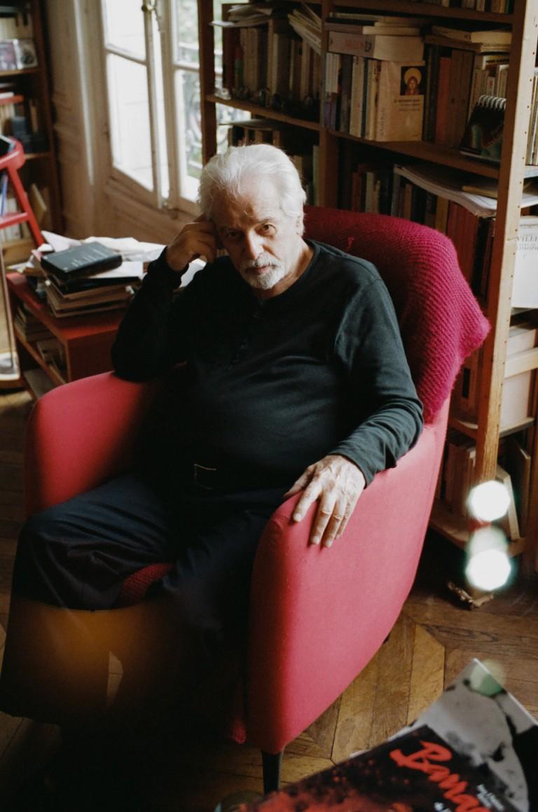 Christian André Strand Alejandro Jodorowsky