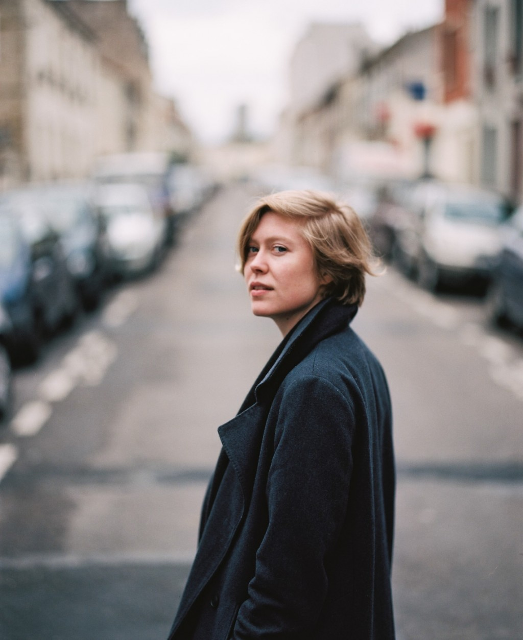 Christian André Strand Portraits