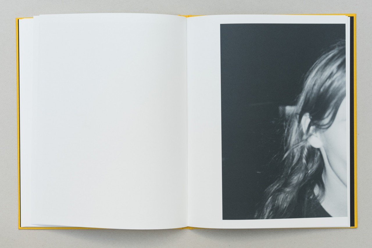 Christian André Strand Traces of Tracking book, 2018